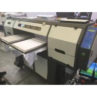 Quality Direct To Garment Printer / Tee Shirt Printing Machine With Epson DX5 heads for sale