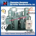 Quality Waste Fire-resistant oil regeneration / Lube Oil Deimpurity, Degas, Dehydration / Oil impurity removing TYA-PR for sale