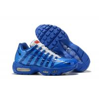 Men Nike Air Max 95 By Christian CLR3411 CLR92763 Nike Sneakers discount Nike shoes www.apollo-mall.com free shipping for sale