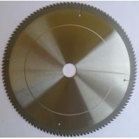 China tungsten carbide tipped circular saw blade on sale