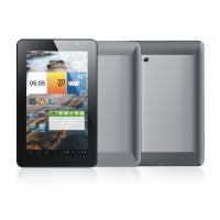 Quality Touchpad Tablet PC, Wifi 7 Inch TFT Multi-Capacitance Touch  Screen, Android 4.0 Tablet PC for sale