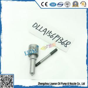 Quality DLLA156P1368 bosch original injection nozzle DLLA 156 P1368, oil burner spray nozzle crdi 0433171848 for 0445110279/186 for sale