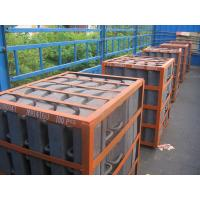Quality Steel Caps Moulded Sand Castings for sale