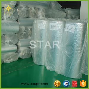 China Reflective Aluminum Foil Bubble Rolls on sale