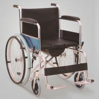 Quality Maidesite Folding Customized Lightweight Aluminum Wheelchair Load Capacity 130kg for sale