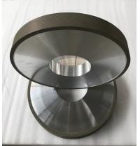 Quality Flat CBN Grit Abrasive Resin Bond Grinding Wheel , 150mm Diamond Grit Grinding Wheel for sale