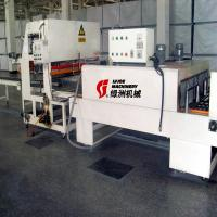 Quality Double Sides Full Automatic PVC Laminated Gypsum Ceiling Board Production Line for sale