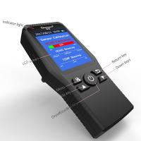 Quality Multi Testers Indoor Air Quality Detector Accurate Testing Formaldehyde(HCHO) Monitor with TEMP/HUM/AQI/TVOC Test Japan for sale
