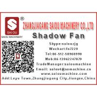 Shadow name card