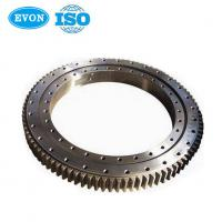 Quality (VLA201414) Slewing Bearing for Excavator Carterpillar Cat320d for sale