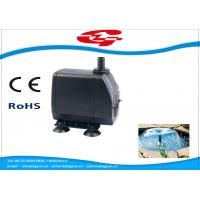 Quality 60W submersible water pump for Fountain and Aquarium for sale