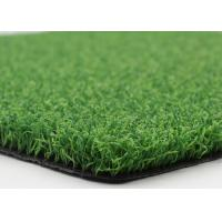 Buy UV Resistant Golf Artificial Turf Green Mini Golf Waterproof With SGS Certificat at wholesale prices