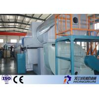 Buy Automatic Paper Pulp Molding Machine For Chicken Farm , Egg Tray Making Machine at wholesale prices