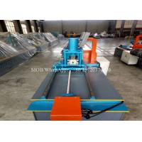Buy cheap Double sheet Light Steel Profiles Metal Stud/Track Roll Forming Machine from wholesalers