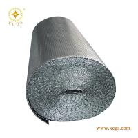 China Bubble Aluminum Foil Insulation Material on sale