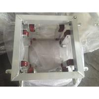 Quality Professional Lighting Truss Parts Coupling System For Led Display Screen Frame for sale