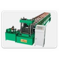 Quality C & Z Shape Purlin Roll Forming Machine for sale