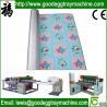 Beach Mat making EPE Foam Sheet Laminating Machine for sale
