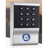 China Popular TCP/IP/Weigand/RS485 waterproof Keypad password access control reader IP access reader cheap price on sale