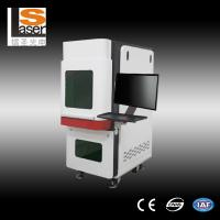 Quality Fiber Laser Marking Machine 50w Raycus For Guns Engraving for sale