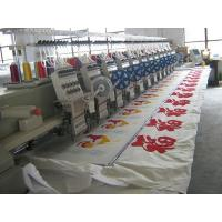 Quality Mayastar Flat And Easy Chenille Embroidery Machine for sale
