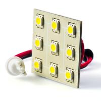 Quality Turnkey PCB Assembly led lighting pcba for traffic lights , led pcb circuit board Assembly for sale