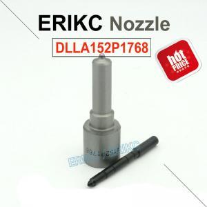 Buy ERIKC DLLA 152P1768 nozzle unit Weichai fuel injector 0445120169/214/149/213 at wholesale prices