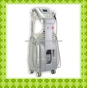 Oxygen jet Anti-aging skin rejuvenation salon beauty machine (J007)