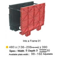 Quality INTO A Frame 01/02 Battery Spare Parts , Plastic Injection Molding Automotive for sale