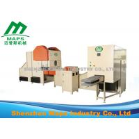Quality Flexible Operate Cushion Pillow Production Line With High Efficiency for sale