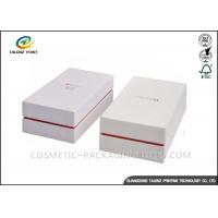 Buy Handmade Delicate Electronics Packaging Boxes Light Weight For Headset Gifts at wholesale prices