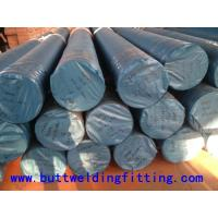 Quality N10276 B574 / B575 / B619 Alloy Hastelloy Pipe , Thickness 0.1-60 Mm for sale