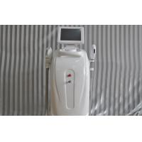 Quality Home SHR Painless Laser Hair Removal Machine Water Cooling for sale