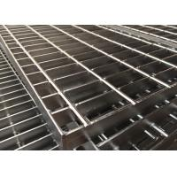 Quality Walkway Steel Driveway Grates Grating Multi Function High Temperature Oxidation for sale