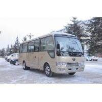 Quality Good Condition Used Yutong Buses 2nd Hand Bus Diesel Euro V / Euro IV Motor for sale