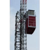 Quality Twin Cage Industrial Lift  for sale