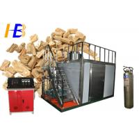 Codonopsis Root / Pilosula Herbal Powder Making Machine Integrated Cooling System Available