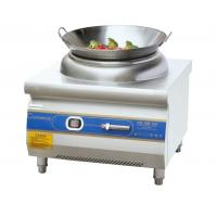 China Counter Top Single Head  Electric Stove Burner Cooking Range Fast Food Cooker on sale