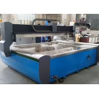 Quality Portable Water Jet Glass Cutting Machine , Heavy - Duty Water Jet Cnc Machine for sale