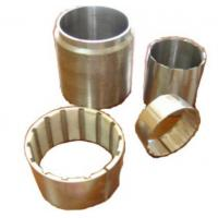 Electroplated Diamond NQ2 Core Drill Bits Core Lifters for Hardened Alloy Prospecting for sale