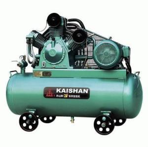 China Reciprocating Air Compressor 20HP 70CFM Motor Driven Air Compressor on sale