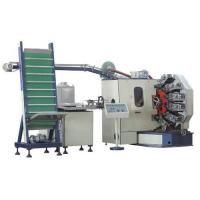 China PP-6 Six Color Curved Offset Printing Machine on sale