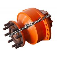 China poclain MS series hydraulic motor wheel motor shaft motor on sale