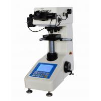 Quality Digital Micro Vickers and Knoop Hardness Tester with Two Indenters on Turret for sale