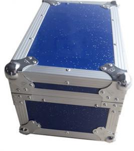 Buy Noctilucence Rack Flight Case , Four Channel Motor Chain Hoist Power Case at wholesale prices