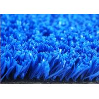 Quality Water Saving Tennis Court Artificial Grass Colorful 10 Mm Artificial Turf Tennis Court for sale