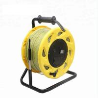 China Ruler Tape Ground Water Level Indicator 50M 100M 150M Well Depth water level meter on sale