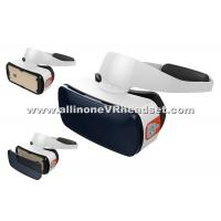 Quality 5.0 Inch Screen Smartphone VR Headset for sale