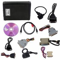 Buy cheap 2017 New Arrival Lowest price FVDI Full Version (Including 18 Software) FVDI ABRITES Commander FVDI Diagnostic Scanner from wholesalers