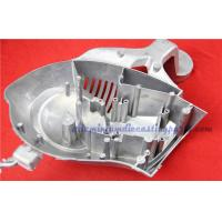 Quality Professional Customized Die Cast Aluminium Motor Housing Shell for sale
